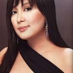Sharon Cuneta snubs Lea Salonga too?