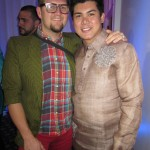 Filipino designer Oliver Tolentino wins at Bahamas Fashion Week