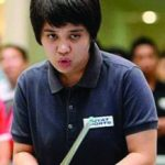 Philippines' Amit advances in the semis of Women's World-10-Ball Championship