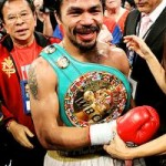 No Matter The Size Pacman DOMINATES!