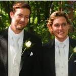 Gays press US court to uphold same-sex marriage