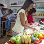 Wednesday, November 3, is National Start! Eating Healthy Day