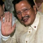 Cash-strapped ex-Philippine president Estrada to sell home