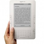 Amazon lets gift-givers send Kindle books by email