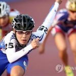 Korean athletes keep on playing and winning at Asiad despite tension back home