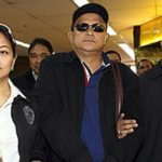 Philippines nabs most-wanted fugitive