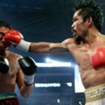 Pacquiao cements his place among pantheon of all-time boxing greats
