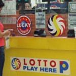 One mystery punter wins record Philippine lottery