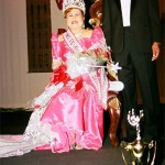 The Filipino American Heritage Foundation Queen 2010 crowned