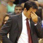 Is Fil-Am Erik Spoelstra a bad coach? Of course not. But that doesn't mean he's the man for the job.
