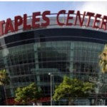 Boy falls to death at Lakers game
