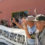 Justice for Filipino American Veterans (JFAV) to hold Veterans Day Protest in L.A.