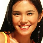 Actress linked to James Yap breaks silence