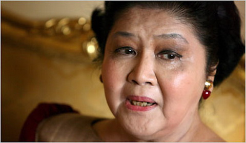 Sex video of imelda marcos