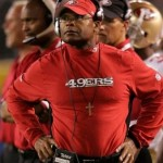 Mike Singletary fired by 49ers