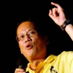 Aquino won't give up Philippine presidency for love