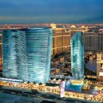 New Vegas casino complex takes gamble on recovery