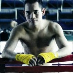 Filipinos celebrate Donaire's victory