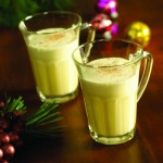 Happy Holidays: Classic Eggnog is Back