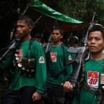 Philippines aiming for peace with communists in three years