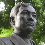 Rizal Day event in Carson on Dec. 30