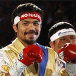 Manny Pacquiao-Shane Mosley likely for May 7 in Vegas