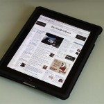 News Corp., Apple to unveil digital newspaper 'The Daily'