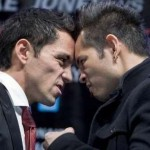 Donaire on a title fight with Montiel Feb. 19 in Las Vegas