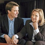 Elizabeth Edwards cuts John Edwards out of her will