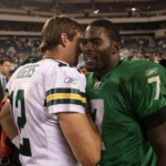 Packers knock Eagles out of playoffs