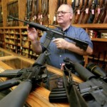 US gun sales thrive in any economy
