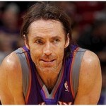 Steve Nash still with the Suns…for now