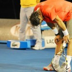 Nadal's chance at history abruptly fizzles out