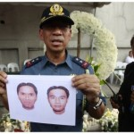 Police hunt two in Philippine bus bombing