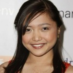 Oprah advises Charice to not have kissing scenes