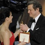 'King's Speech' rules at the 83rd Oscars