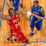 Kobe elevates All-Star game with his intensity and competitiveness