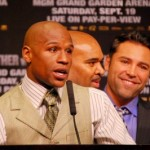 Mayweather misdemeanor trial delayed