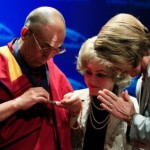 Pelosi warns China on Dalai Lama