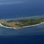 China stakes claim on Spratly islands after spats