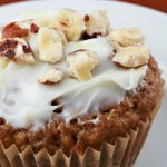 Sweet and savory spring recipes
