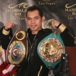 The drawbacks of fame and fortune in boxing