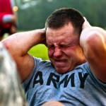 Army toughens fitness test for first time in 30 years