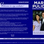 Fil-Am candidate Pulido appeals for your vote