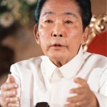 Half of Filipinos want hero's burial for Marcos