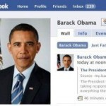 Obama off to 'friend' Facebook in person