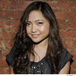 Charice to sing anthem at Pacquiao-Mosley fight