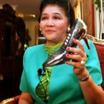 Philippine court orders Imelda Marcos to repay funds