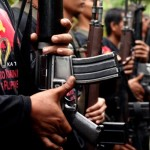PHL's highest-ranking communist rebel captured: AFP