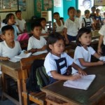 Free pre-school for Philippine children